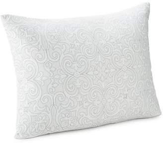Callisto Home Essex Scroll Cotton Sham
