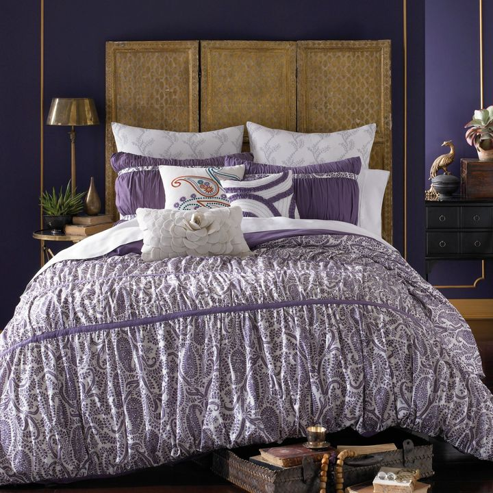 AnthologyTM Mischa Comforter Collection