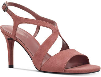 Bandolino Tamar Strappy Dress Sandals Women Shoes