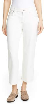 Eileen Fisher Stretch Organic Cotton Jeans