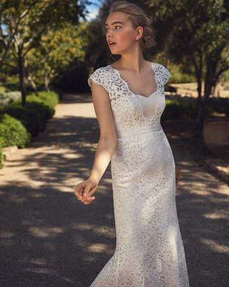 Phase Eight Maegen Lace Bridal Dress