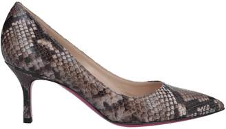 Luciano Padovan Pumps - Item 11701153WO