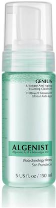 Algenist Genius Ultimate Anti-Ageing Foaming Cleanser 150ml