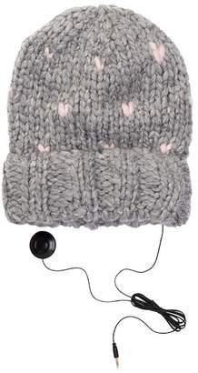 5c1c965a9ce67 ... Rebecca Minkoff Hand-Knit Headphones Beanie