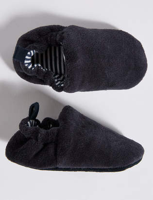 Marks and Spencer Baby Slip-on Pram Shoes