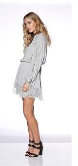 Ministry of Style Rekindle Mini Dress