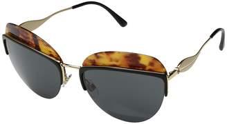 Giorgio Armani 0AR6061 Fashion Sunglasses