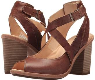 Timberland Marge Ankle Strap Shoe Women's Sandals