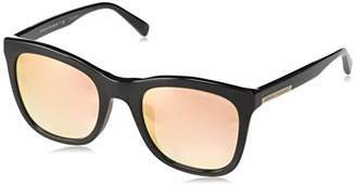 Armani Exchange Women's 0ax4082sf Square Sunglasses 52.0 mm