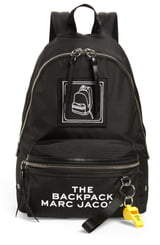Marc Jacobs THE The Large Pictogram Backpack
