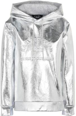 Karl Lagerfeld Paris LAGERFELD Sweatshirts - Item 12168508EW
