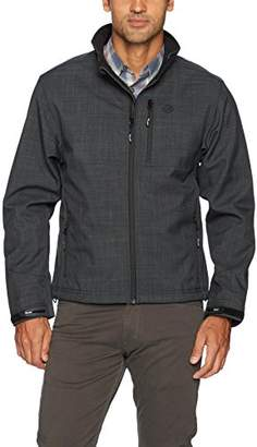 Wrangler Men's Water Repellent Trail Jacket