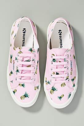Superga Pineapple Sneakers