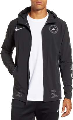 Nike Winter Solstice Reflective Running Jacket