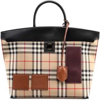 4959dd14def3 Burberry Handbag Tassel - ShopStyle