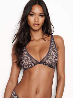 Victoria's Secret Sexy Illusions by Victorias Secret Unlined Plunge Bra