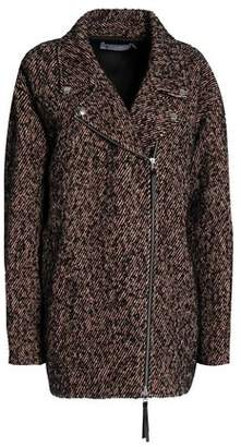 Alexander Wang Tweed Coat