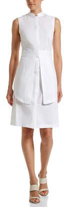 SABA Cleo Shirt Dress