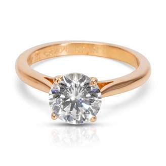 Cartier Gold Pink gold Ring