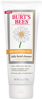 Burt's Bees Brightening Daily Facial Cleanser, 6 oz