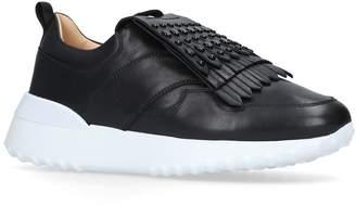 Tod's Fringe Sneakers