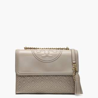 Tory Burch Brown Leather Bags For Women - ShopStyle UK 9800bc7388