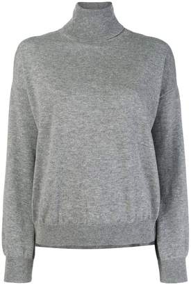 Mauro Grifoni turtle neck jumper