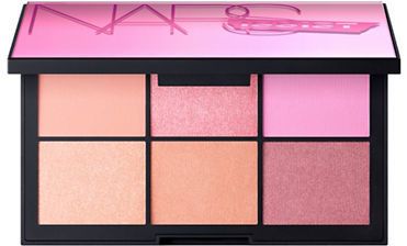 NARS Nars Unfiltered Cheek Palette II