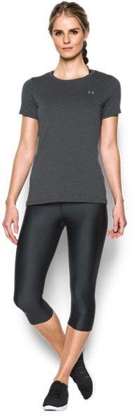 Women's UA HeatGear® Armour Short Sleeve