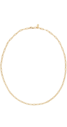 Vanessa Mooney The Wave Choker Necklace $95 thestylecure.com