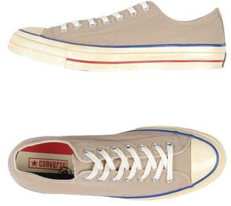 CTAS OX 70S VINTAGE 36 CANVAS - FOOTWEAR - Low-tops & sneakers Converse dQGlhyk5v