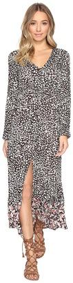 Billabong Allegra Kimono Dress $74.95 thestylecure.com