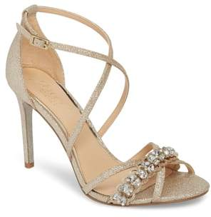 Badgley Mischka Gisele Sandal