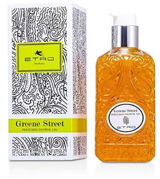 Etro Greene Street Perfumed Shower Gel