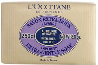 L'Occitane Shea Extra Gentle Soap Lavender