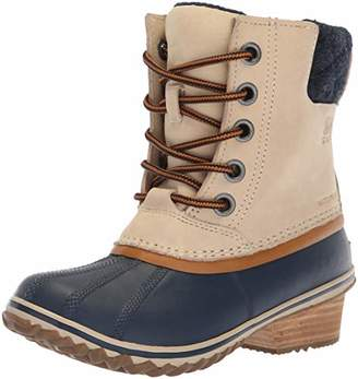 Sorel Women's Slimpack Lace II Snow Boot