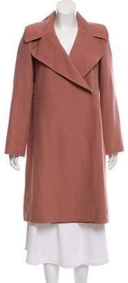 Marc Jacobs Cashmere Knee-Length Coat