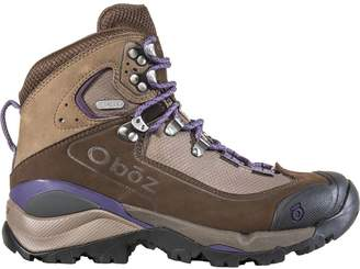 Oboz Wind River III B-Dry Backpacking Boot - Women's