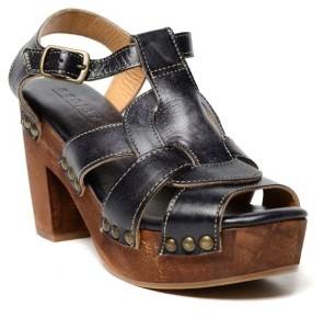 Women's Bed Stu Caitlin Block Heel Sandal $144.95 thestylecure.com