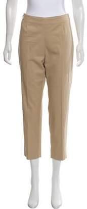 Berwich Mid-Rise Madame Pants w/ Tags Khaki Mid-Rise Madame Pants w/ Tags