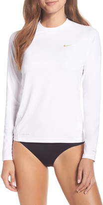 Nike Long Sleeve Hydroguard Shirt