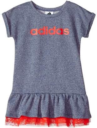 adidas Kids Pride Dress Girl's Dress