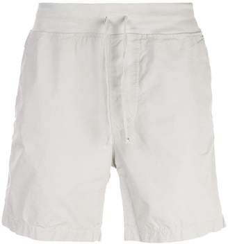 SAVE KHAKI UNITED poplin bermuda shorts