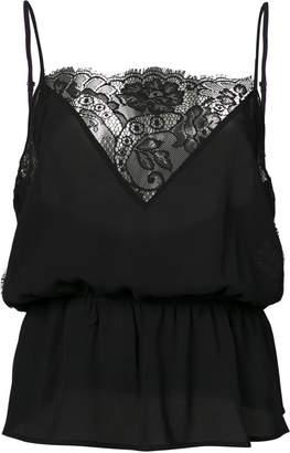 Anine Bing Ysabel blouse