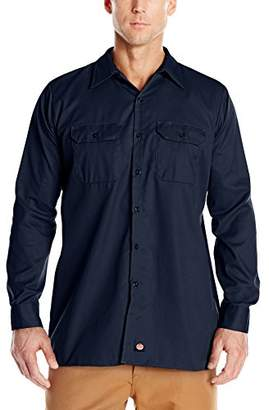 R&K Red Kap Men's RK Utility Uniform Shirt
