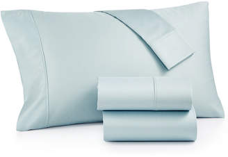 Sunham CLOSEOUT! Amherst 100% Combed Cotton 400 Thread Count 4-Pc. King Sheet Set