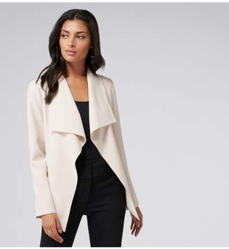 Ever New Lesley Waterfall Blazer