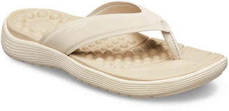 Crocs Reviva Flip Flop - Women's