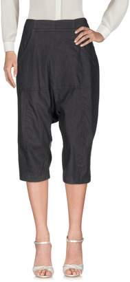 Black Label 3/4-length shorts - Item 13096337VX