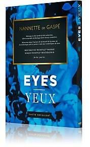 Nannette de Gaspé Women's Eyes Masque